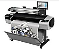 HP DesignJet SD Pro Multifunction Printer Drivers  HP DesignJet SD Pro Multifunction Printer Drive...