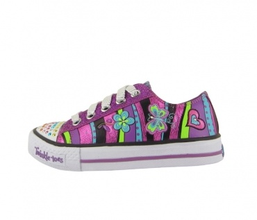 Too CUTE! New Kids styles at SKECHERS Concept Stores Now.