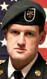 Army SSG James F. Moriarty, 27, of Kerrville, Texas. Died November 4, 2016, supporting Operation Inherent Resolve. Assigned to 5th Special Forces Group (Airborne), Fort Campbell, Kentucky. Died of wounds sustained when hit by small-arms fire when their convoy was entering a military base at Jafr, Jordan. The incident was placed under investigation.