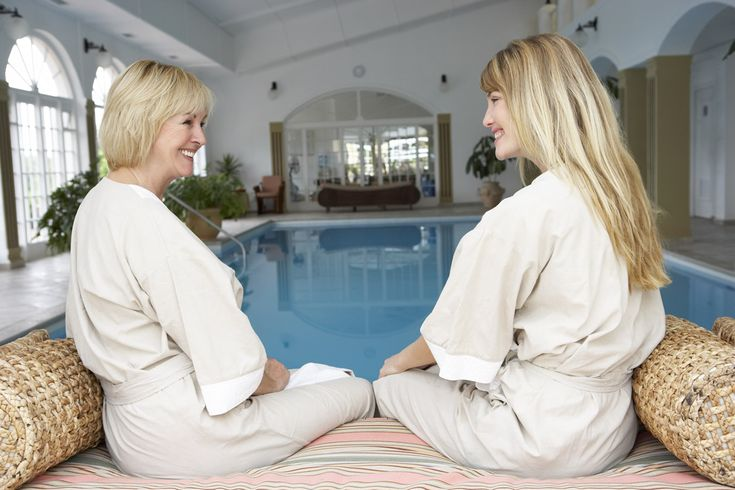 Spa Deals and Spa Special Offers to Pamper your Mum with this Mother's Day 2015