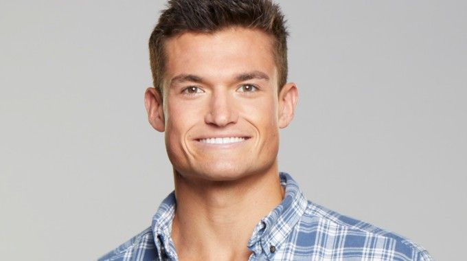 Jackson Michie Big Brother 21 Wiki Bio Age Girlfriend Height