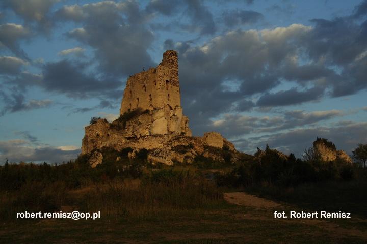 Mirów Castle, Poland