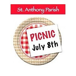 St. Anthony's Parish Picnic Fairfield, CT #Kids #Events