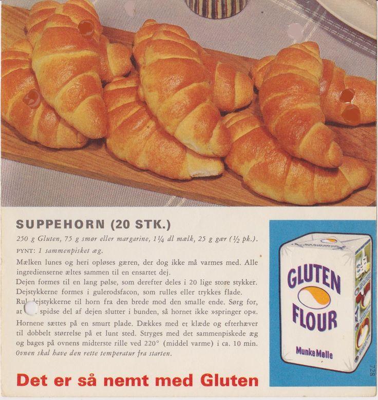 Suppehorn ( 20 stk ) ...