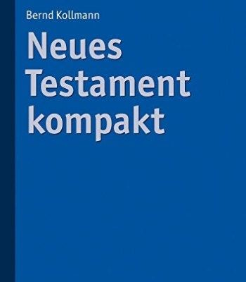 Neues Testament Kompakt PDF