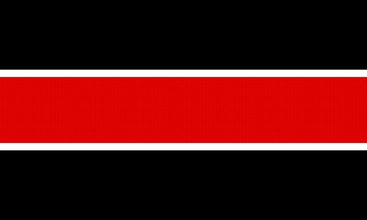 Flaga Prus