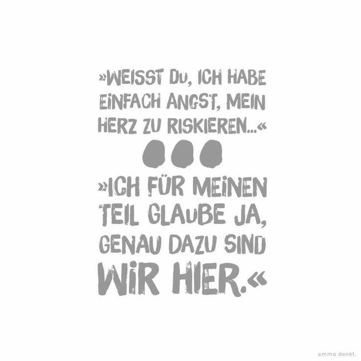Was bleibt auch sonst übrig? Trau dich! Mehr über offene Beziehungen, Polyamorie und Beziehungsanarchie auf www.beziehungsweiser.de
