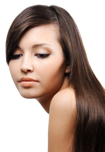 What you need to know about chemical straightening.