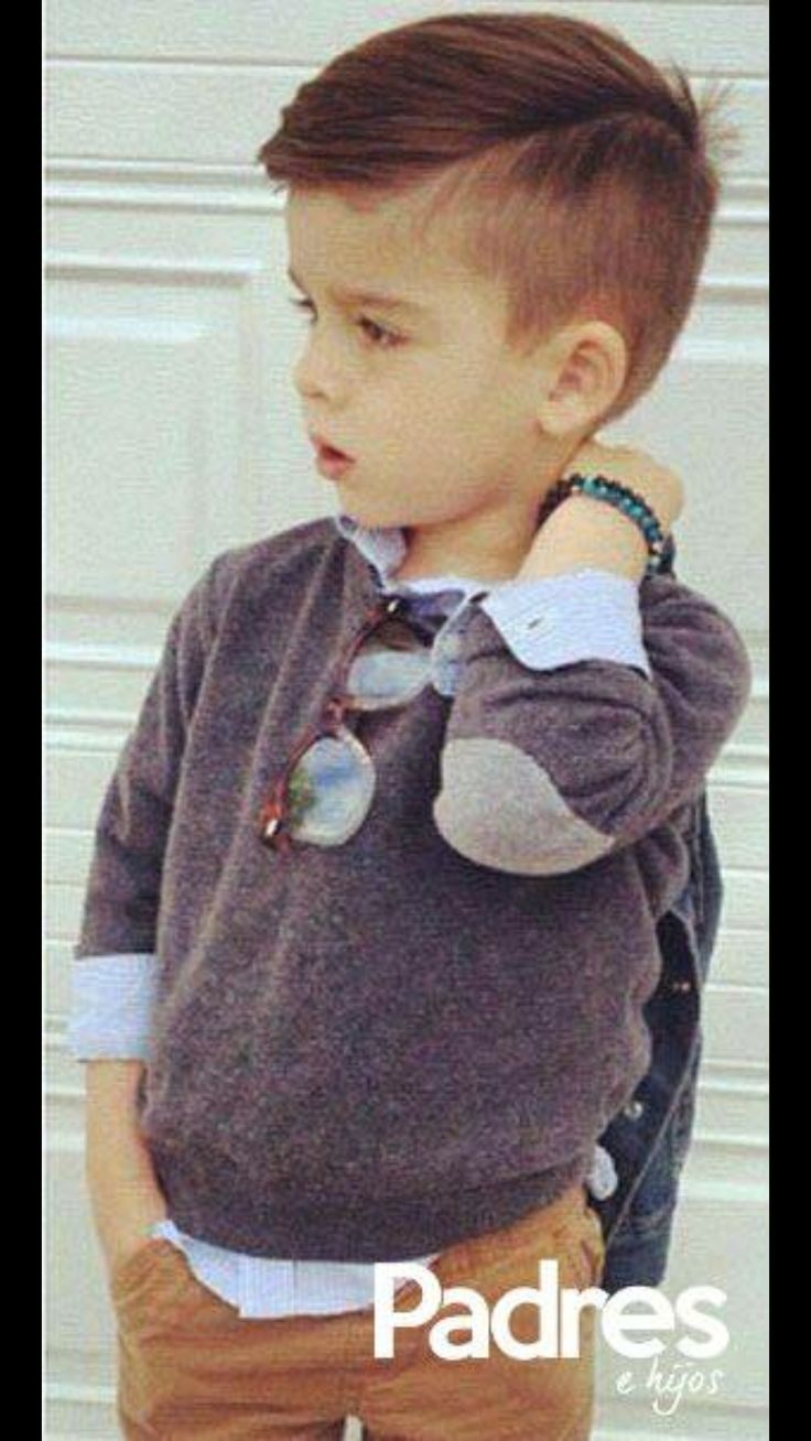 best boys hairstyles images on pinterest kids hairstyle