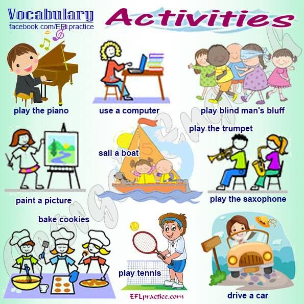 12 best Action Verbs - глаголы действия images on Pinterest - action verbs