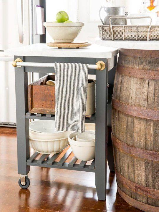 Mejores 549 imágenes de kitchen en Pinterest   Cocina blanca ...