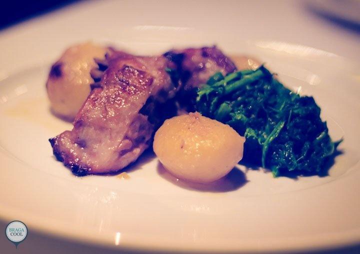 Braga - Páscoa - Restaurante Dona Julia