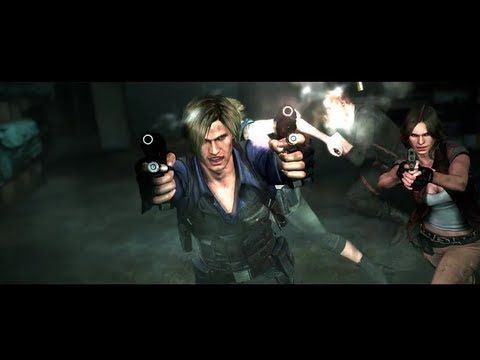 Resident Evil 6 - E3 Official Trailer (US) check out the blog for more great xbox 360 deals http://buycheap-xbox-360gamesandaccessories.blogspot.com/  also like me on facebook https://www.facebook.com/pages/Buy-cheap-xbox-360-games-and-accessories21/430951820274899?ref=hl