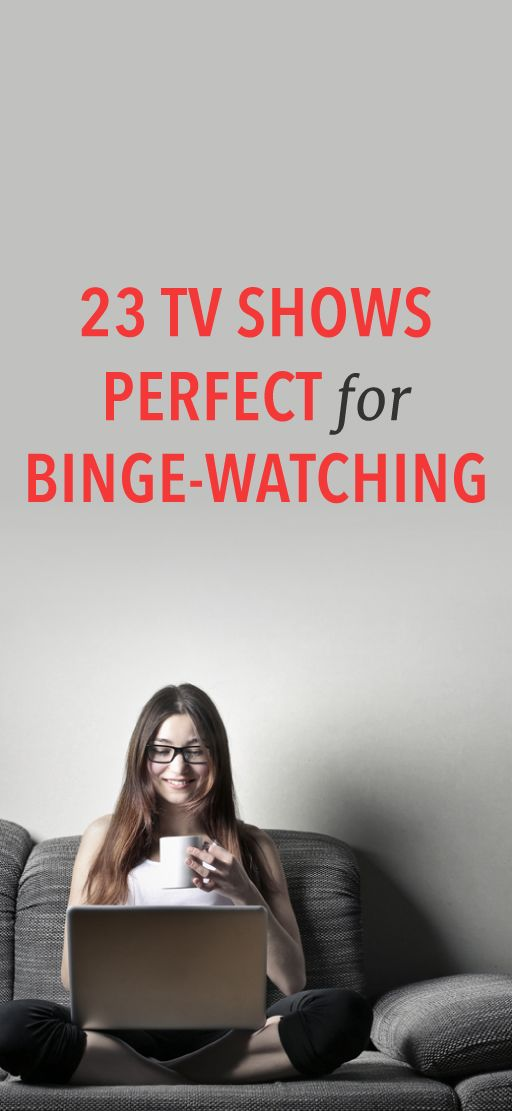 23 shows you'll love to binge watch