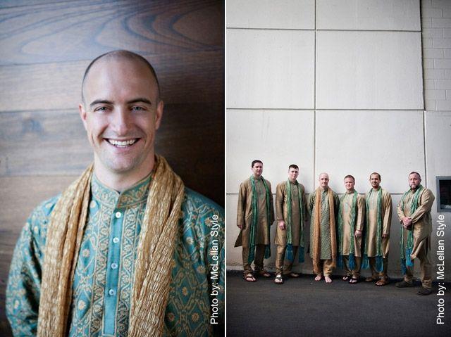 Interracial Wedding groomsmen   Multicultural / Ethnic   Nashville Wedding Ideas   Nashville Wedding ...