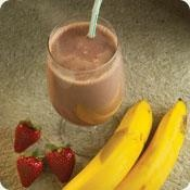 Longevity And Energy Smoothie  By adding Açai fruit pulp, the fountain of youth is in your power. Açai is an antioxidant rich berry that grows wild in the Brazilian Amazon and is considered to be one of the top super foods in the world. Açai fruit pulp is found at organic and all natural food stores.