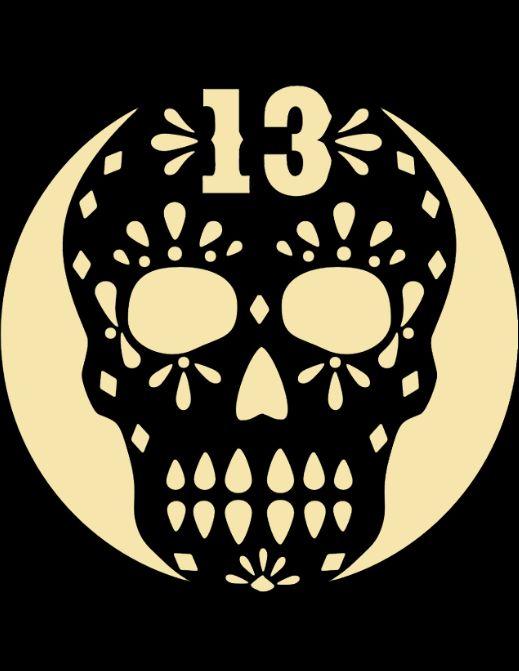 Best ideas about sugar skull pumpkin stencil on pinterest