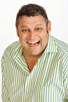 Hire / Book Barry Hilton Corporate Comedian. Say 'the cousin' and everybody knows exactly who you're talking about. Barry Hilton is a household name in South Africa and audiences love his irrepressible sense of humour! He is a skilful, generous and engaging...  For more info visit: http://eventsource.co.za/ads/barry-hilton-comedian/