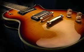 The Guitar Is Cool