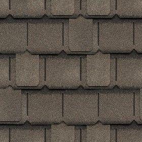 Textures Texture seamless | Camelot asphalt shingle roofing texture seamless 03306 | Textures - ARCHITECTURE - ROOFINGS - Asphalt roofs | Sketchuptexture