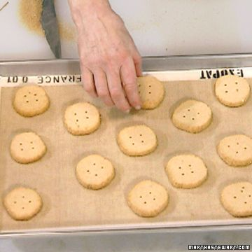 French butter cookies- topped with royal icing, these were a favorite treat made by us with our momma as kids- yum!