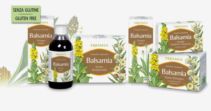 Il sollievo balsamico per un benessere di grande respiro. http://www.erbamea.it/ita/index.php/balsamici-difesa/balsamia