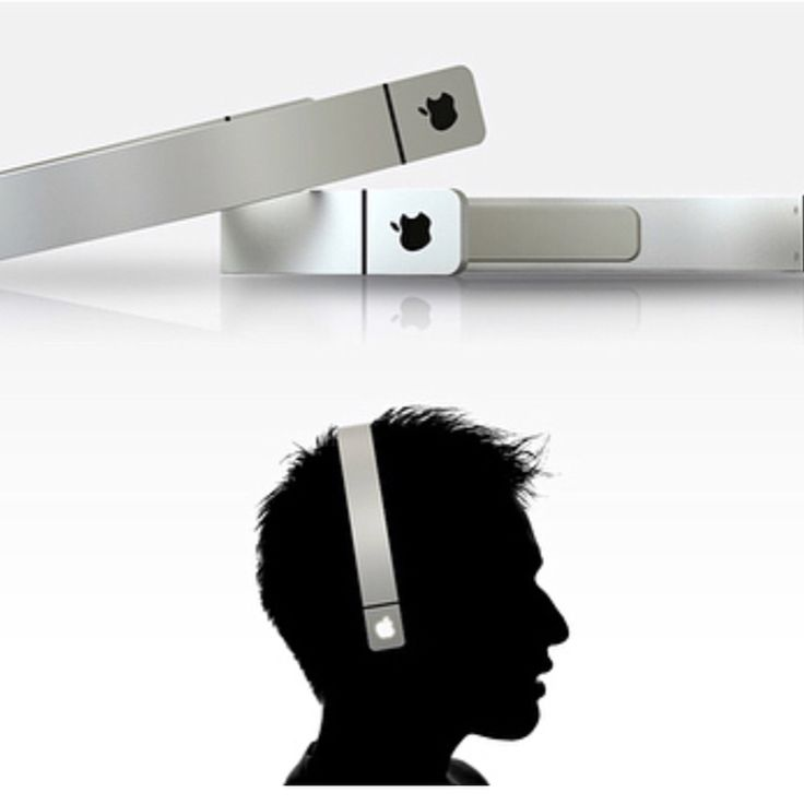 Curtiram ? . . . @planetconceptapple  Simply the Apple Hairbands by Sang-hoon Lee Credit :  Comment below   _  Keeping with the tradition of simplistic minimal design Sang-hoon Lee has designed his vision for the Apple Headphones. Looks more like a hairband with a sleek finish. I think the touch of volume controls within the glowing apple logo is just too clever!  _  #apple #iphone #ipad #futuristic #iphonex #simply #iphone8 #vr #clever  #nano #concept #a11bionic #iOS #control #iphone10…