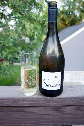 Trader Joe's Cheap Wine Pick: Seccola Italian Sparkling Wine •The Domestic Front