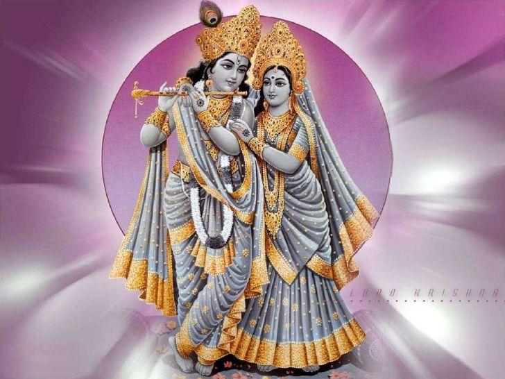 The Romance of Radha & Krishna (Nx Power Lite)