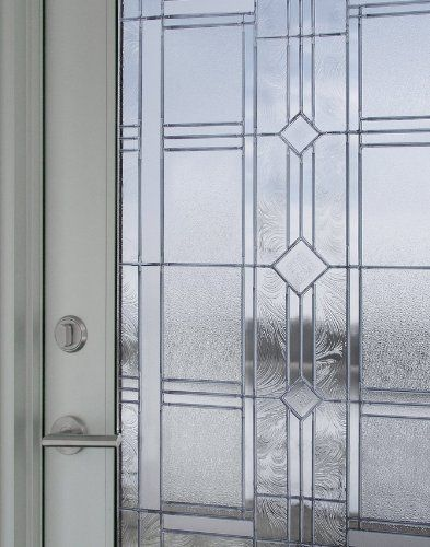 Vienna Window Film, 24-Inch by 36-Inch « Cheap Apartment Decorating