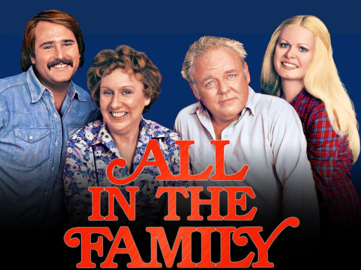 All in the Family aired from January 12, 1971 to April 8, 1979.  The show broke ground in its depiction of issues previously considered unsuitable for U.S. network television comedy, such as racism, homosexuality, women's liberation, rape, miscarriage, abortion, breast cancer, the Vietnam War, menopause, and impotence.