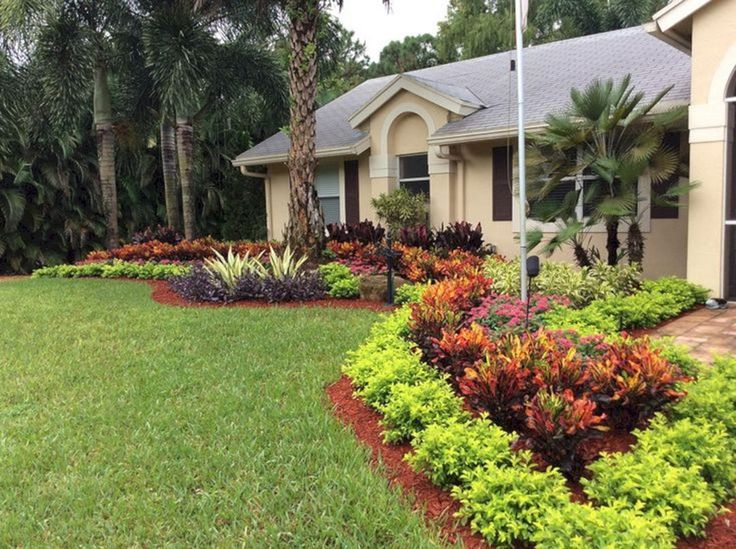 25 Extraordinary Florida Landscaping Ideas You Need To ...