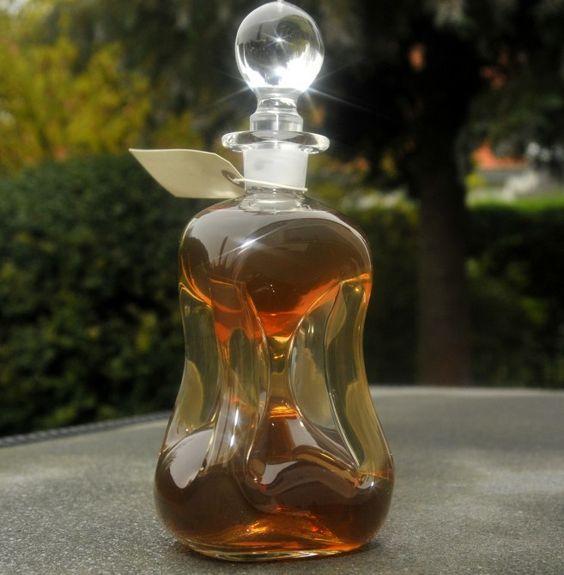 Brændenældesnaps - Opskrift Brøndums kryddersnaps