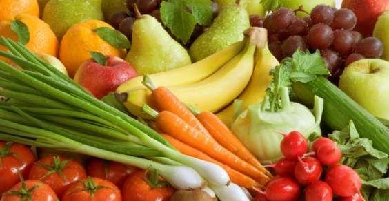 12 alimenti con più pesticidi