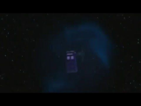 A message from the Future - Dr.Who