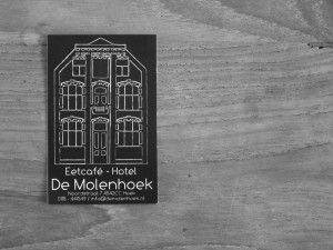 Bar-Hotel Business Card