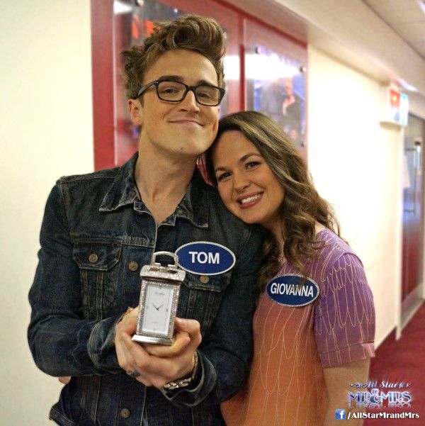 1000+ Images About Tom And Gi On Pinterest