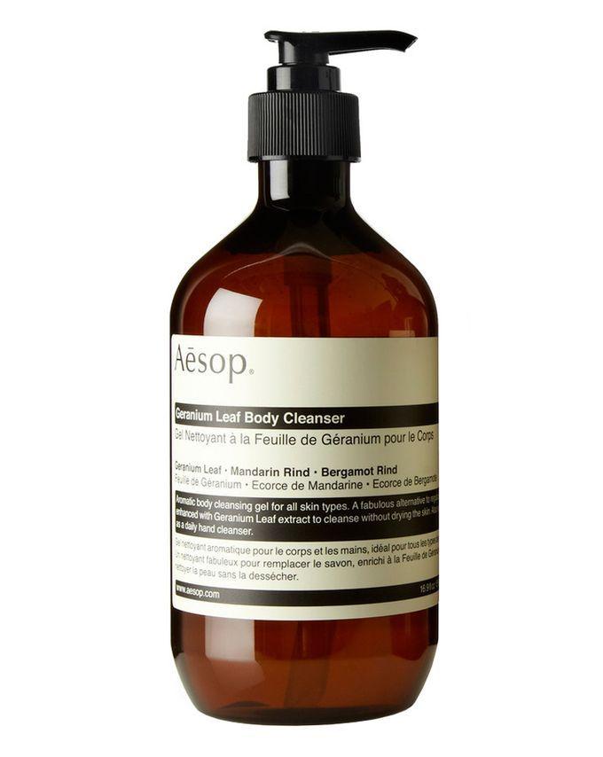 Geranium Body Cleanser by Aesop