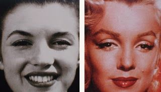 Marilyn Monroe Plastic Surgery Before and After Nose Job - Star Plastic Surgery Before and After. ......beautiful, but didn't love her own image any more than other women. Her looks are another Hollywood myth.