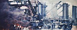 Pearl Harbor, las fotos del brutal ataque de Japón