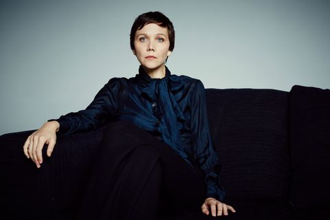 "Maggie Gyllenhaal's ""The Honourable Woman"" Is On Netflix  #InStyle"