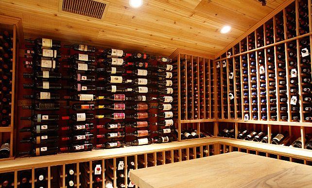 Wine Cellar Design Services by Vino Grotto - Free 3D Design