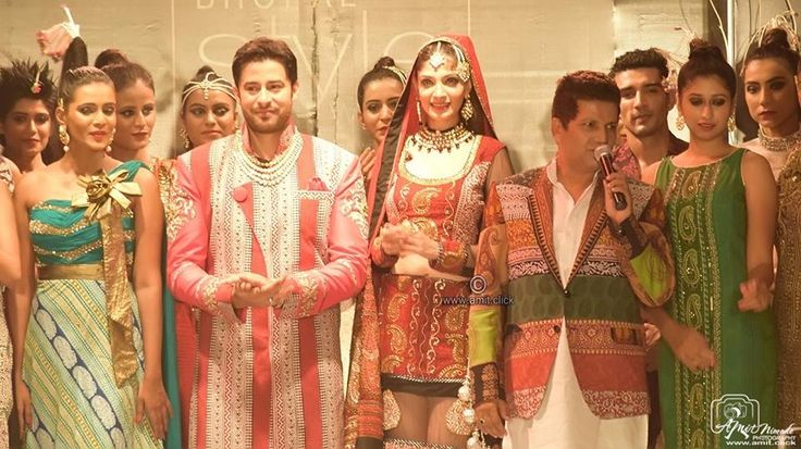 Grand Opening of Gitanjali Trust Forever #BhopalStyleWeek Season 1