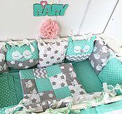 Магазин мастера Швейные радости (Дарья): для новорожденных, детская, текстиль, ковры, ванная комната, аксессуары для колясок