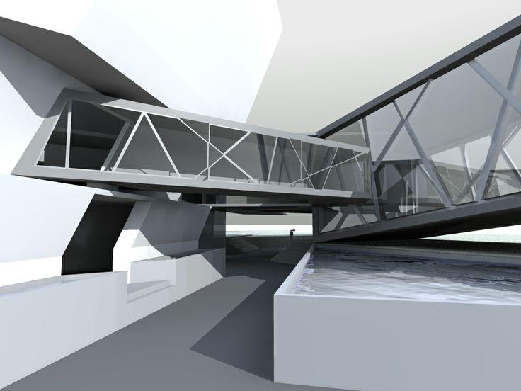 #Espacialidad #arquitecture #biblioteca #library