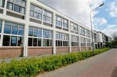 TE HUUR: Larenseweg 34M, Hilversum (€ 910,- per maand)