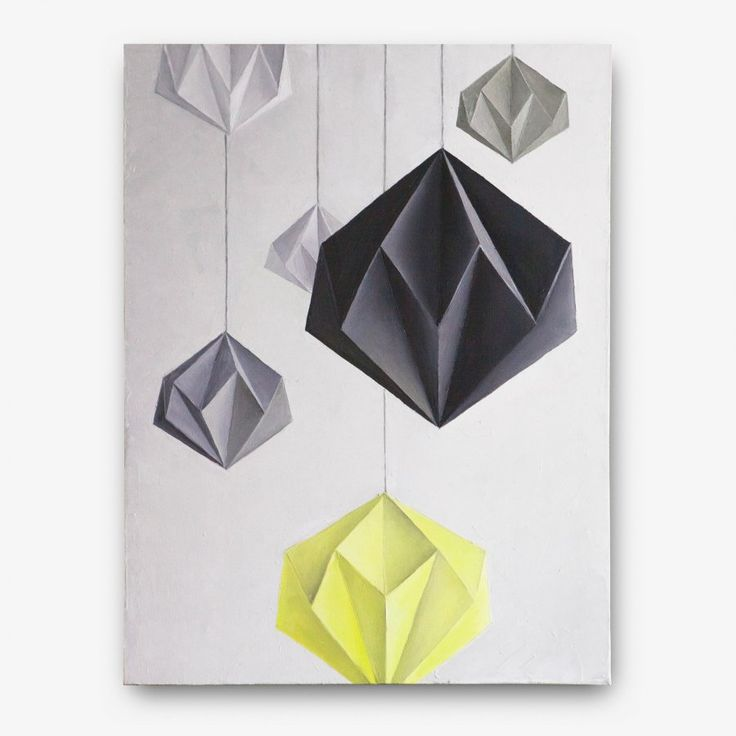 Полигоналы №1