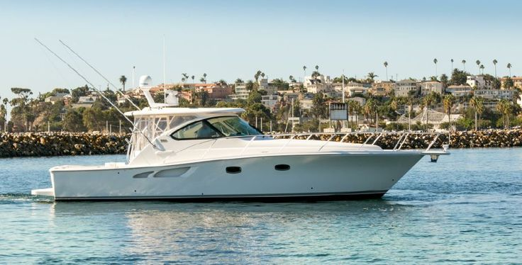 2011 Tiara 3900 Open for sale in San Pedro, CA #Boatsforsale #TiaraYachts