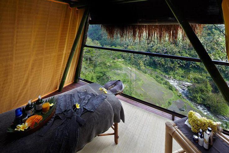 Mango Tree Spa By L'occitane Kupu Kupu Barong | Bali Villa | Villa Rental | Villa Sales https://link.crwd.fr/1Epg