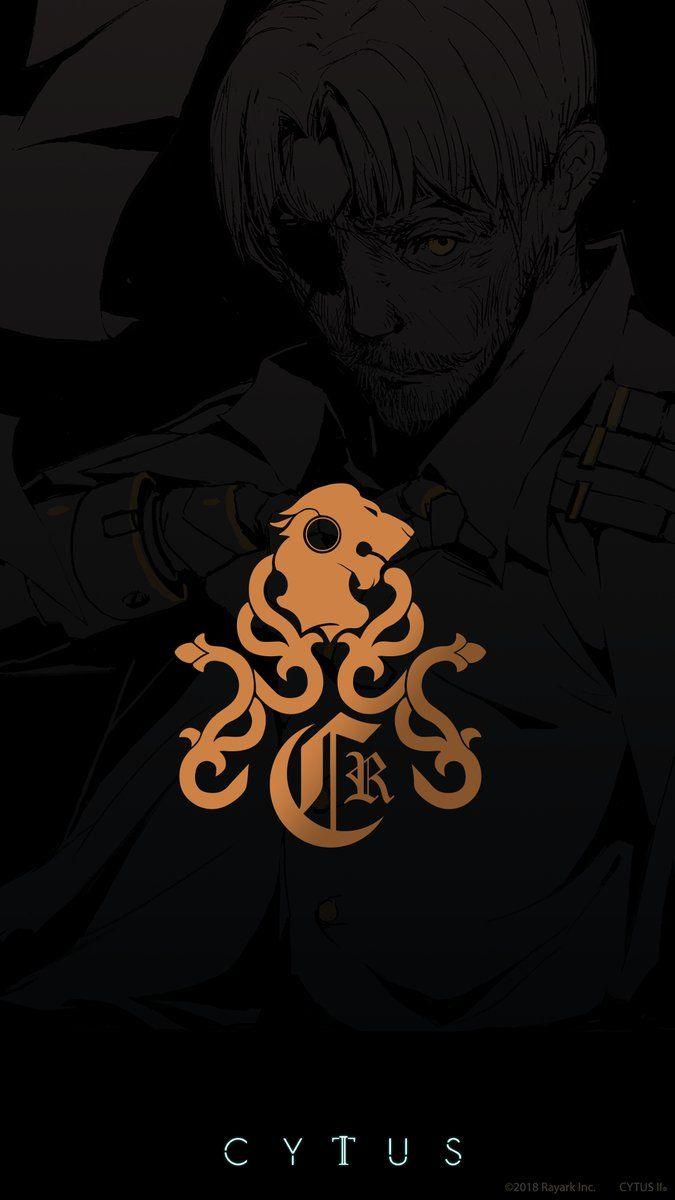 Cytus Cytus 公式 On Anime Wallpaper Art Anime Art
